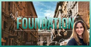 foundation wien sophie cerny