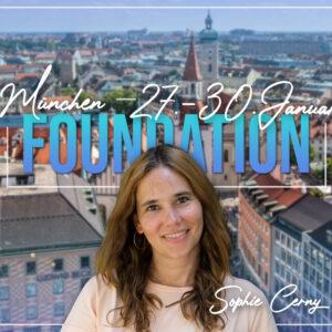 München Access Foundation Sophie Cerny